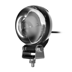 Arc-safety-lamp