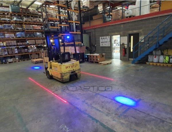 Laser-do-wózków-widłowych